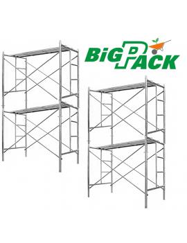 Big Pack 4 Andamios...