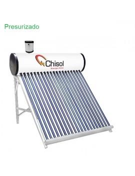 Termo Solar 150 litros...