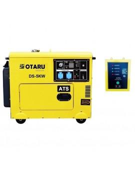 Generador Diesel 5kw...