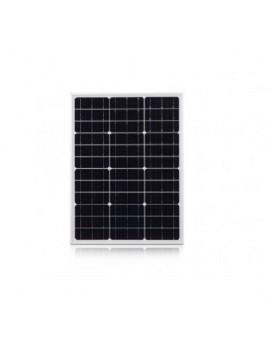 Panel Solar Fotovoltaico Monocristalino 50w 12v