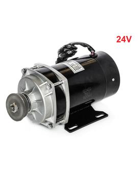 Motor Eléctrico 650w 24v DC...