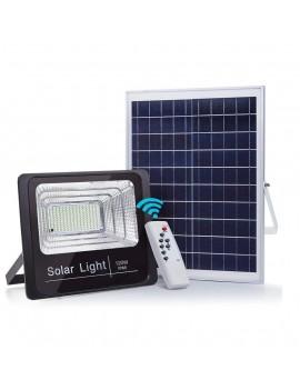 Foco Fachada Energía Solar...