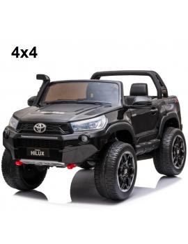 Todo Terreno Toyota Hilux...