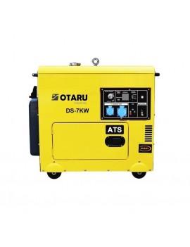 Generador Diesel 7kw...