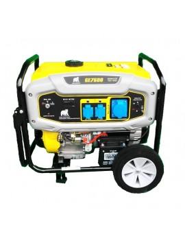 Generador Gasolina 6,5KVA...