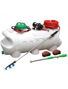 Fumigadora Eléctrica 12v 70 lts Nitro